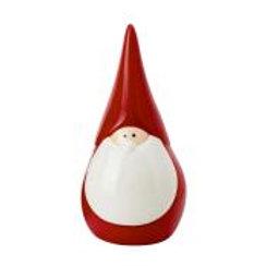 Ceramic Red Santa