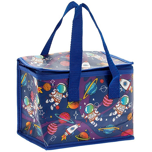 Insulated Space Lunch Bag