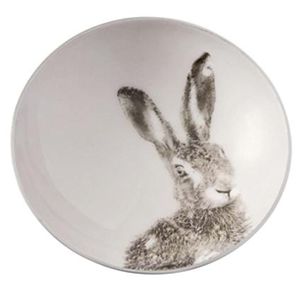 Aluminium Bunny Bowl