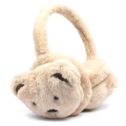 Earmuffs - Bear