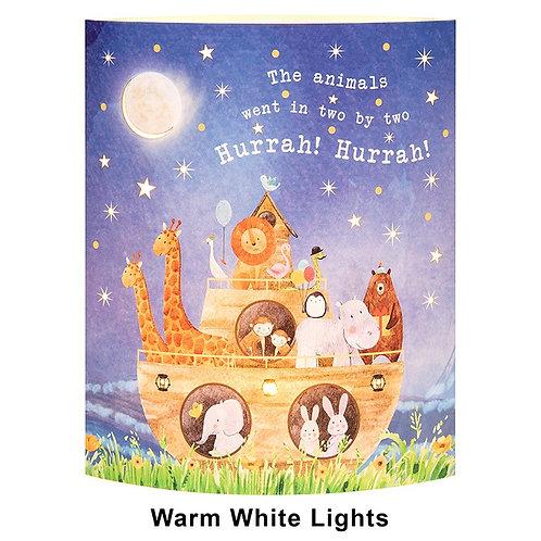 Starlight Lantern - Noah's Ark