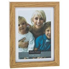 Pale Oak Frame (4x6)