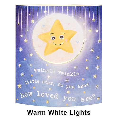 Starlight Lantern - Twinkle Twinkle