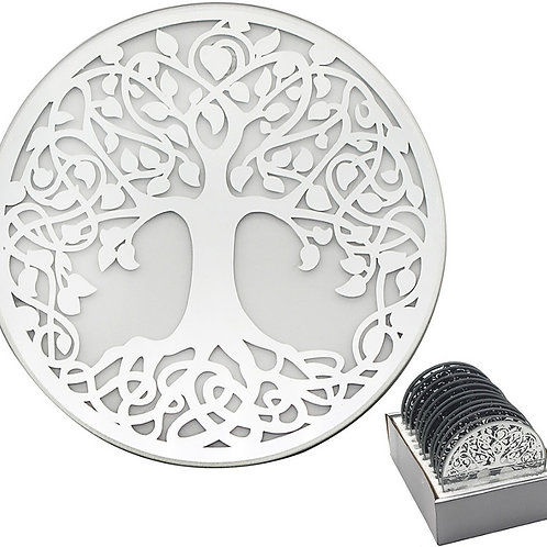 Tree of Life Charger Plate
