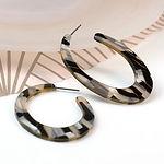 E20018 Oval Hoop Earrings.jpg
