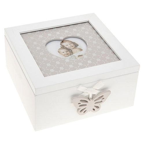Butterfly Memories Box