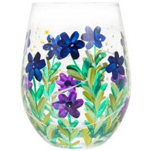 Meadow Stemless Glass