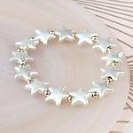 B20014 Silver Star Bracelet.jpg