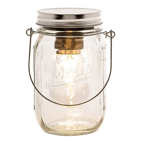 LED Kilner Jar