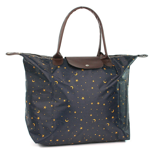 Night Star Travel Bag (Foldable)