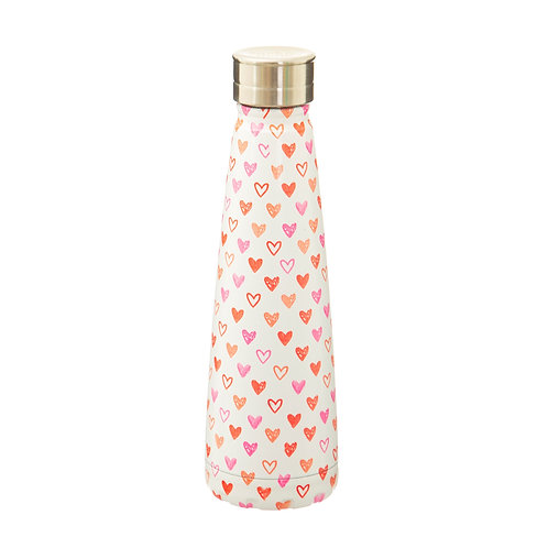 Hearts Thermal Bottle