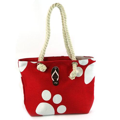 Thermal Bag - Red Paw