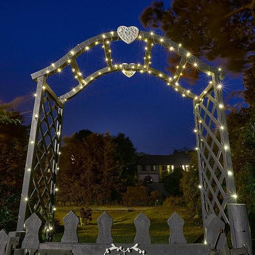 Solar Firefly String of Lights of 200