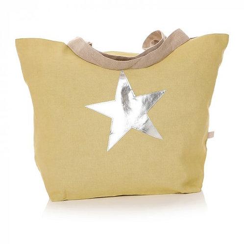 Star Shopper - Yellow