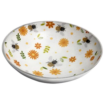 Aluminium Spring Bee Bowl