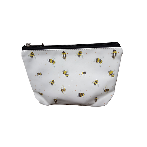 Bee Zipped Pouch