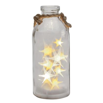 Stars in a Bottle