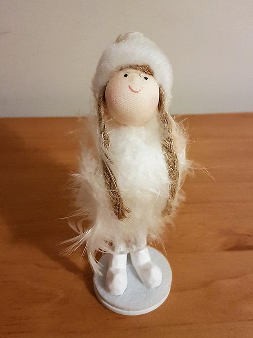 Fluffy Angel