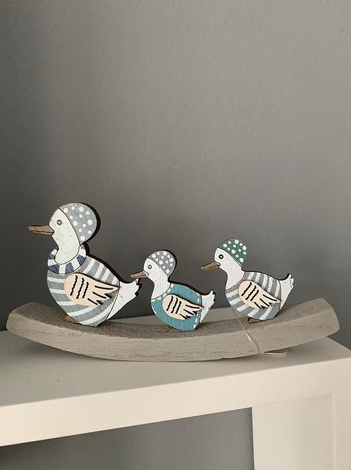 Rocking Ducks