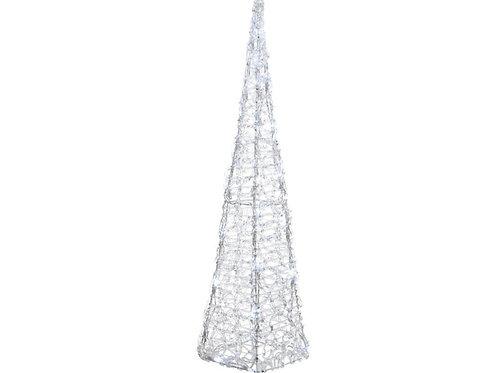 LED Light-Up Pyramid