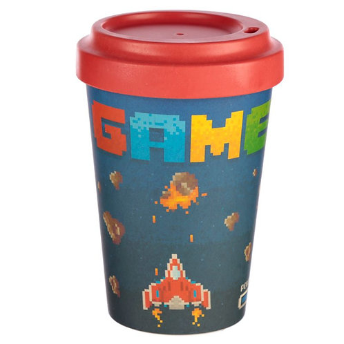 Game Over Travel Cup