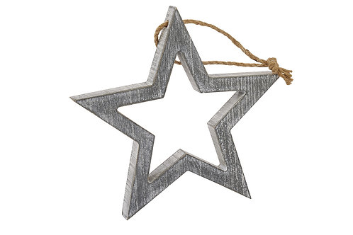Grey Washed Star