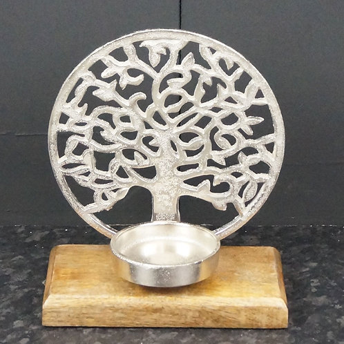 Aluminium Tree of Life