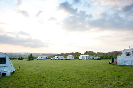 Denn Farm Caravan Touring Park