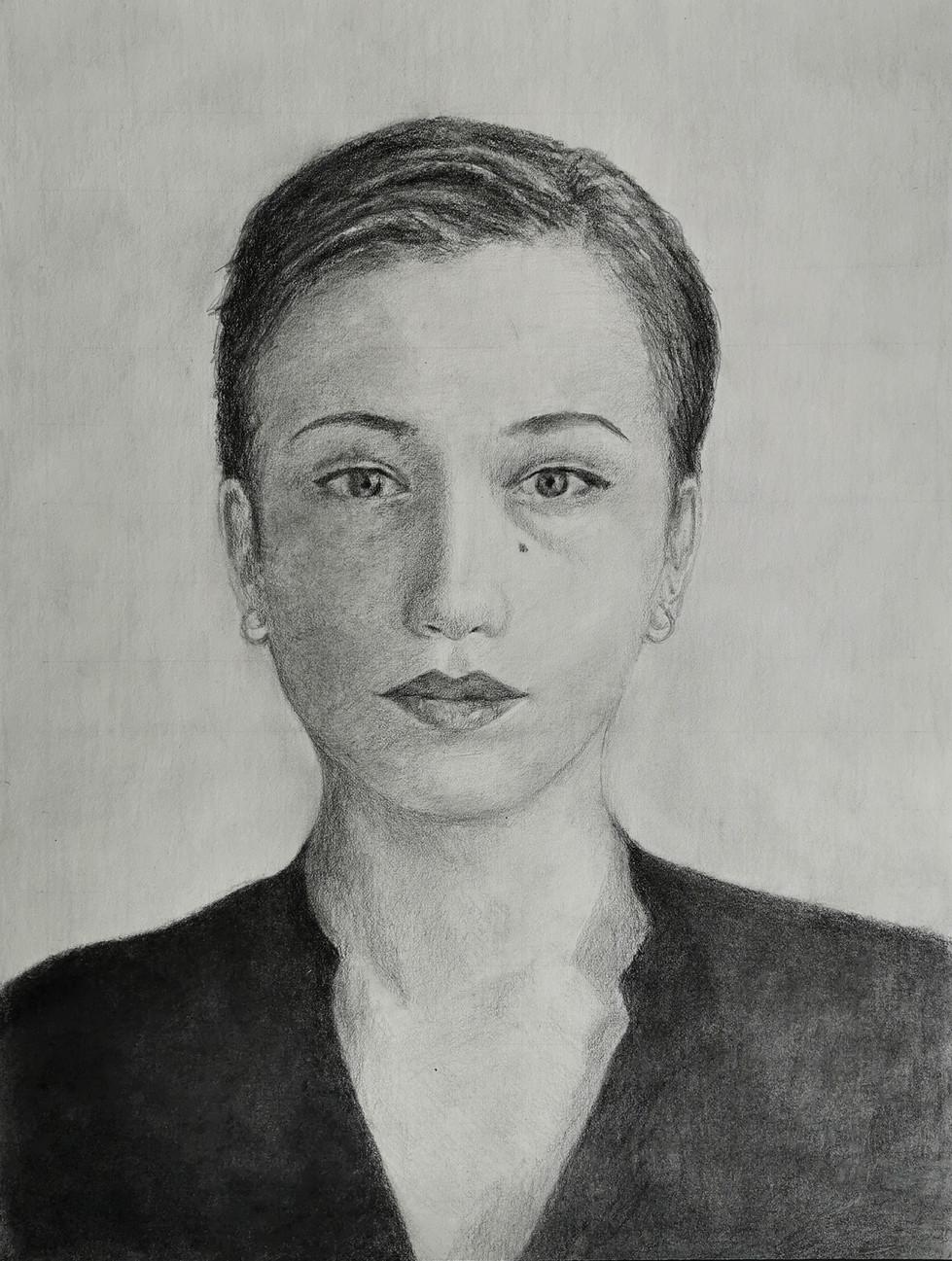 Vivienne Angélique