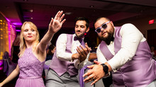 Top 3 Wedding Planning Tips | Our Expert DJ Advice
