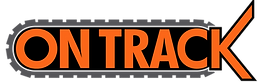 On Track Construction Logo