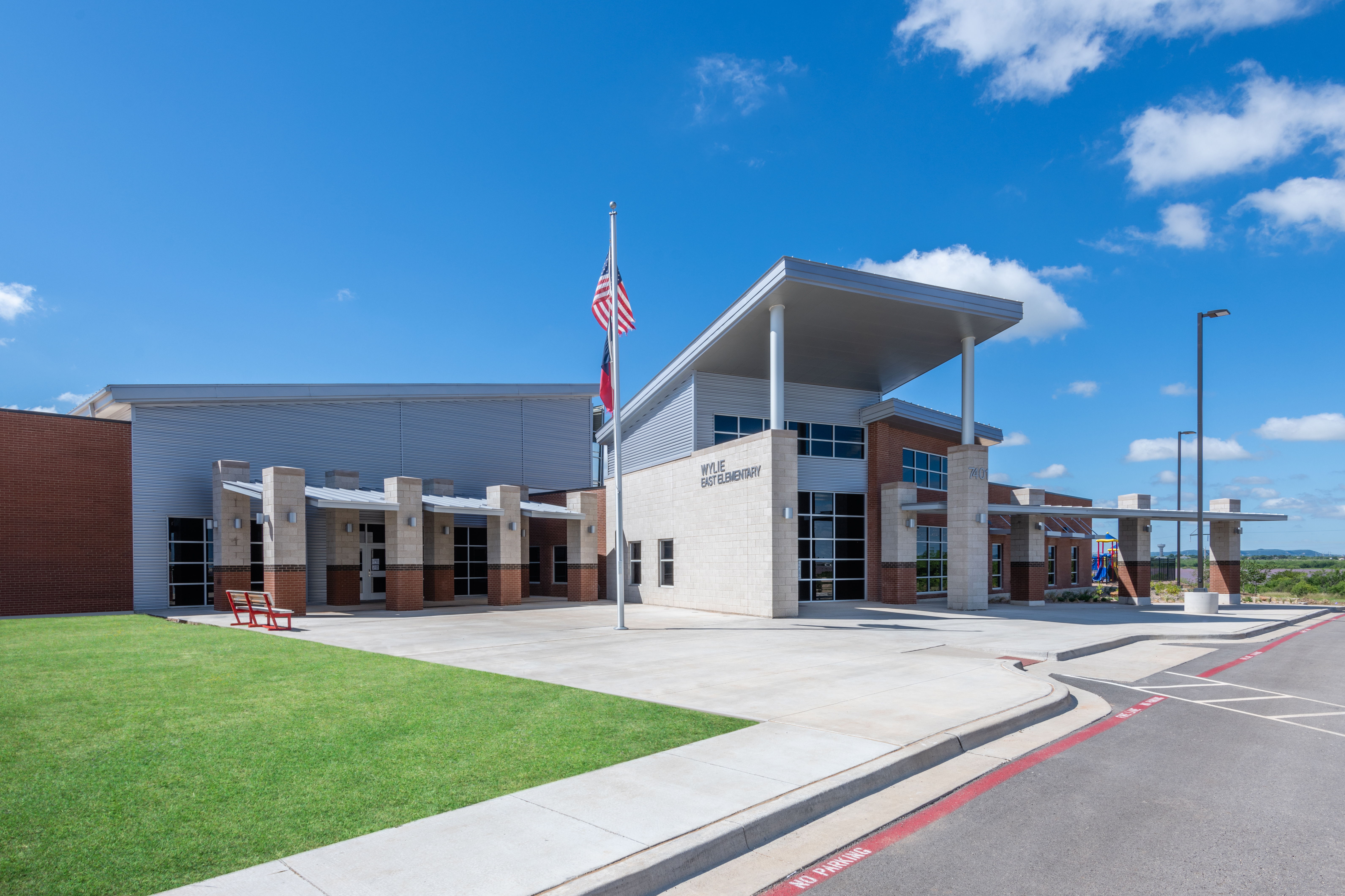 Wylie East Elementary School_HR-4472