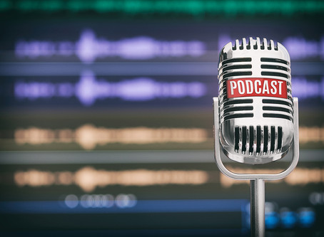 Podcast Is the New Holy Grail of Social Media, Here's Why!