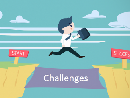 Top 10 Challenges in Leadership.