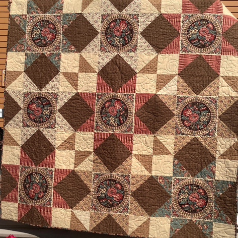 Quilts for a Cause