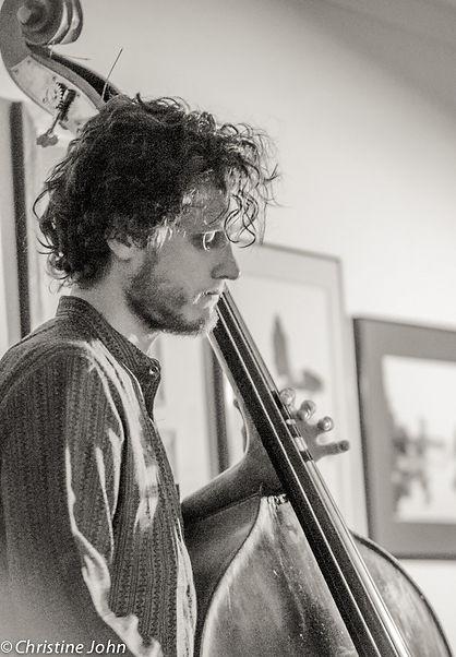 Michael K. Harrist, Bass Plyer