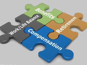 Premier rapport sur le projet de réforme des retraites !