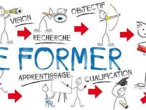 Réforme de l'apprentissage et de la formation professionnelle
