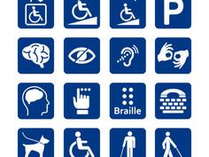 Il faut agir en faveur de l'emploi des handicapés