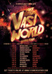 Mark Battles Talks Vasi World Tour