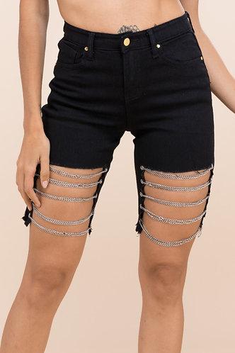 Chain Gang Shorts