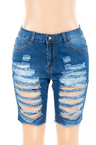 Hole Breaker Shorts