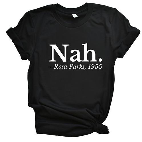 Nah Rosa Parks