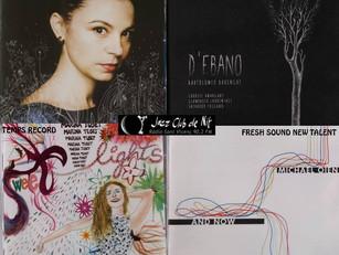 Cantos de Hidra en Jazz Club de Nit de Ràdio Sant Vicenç 90.2 FM