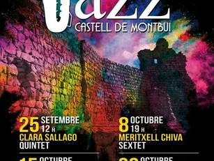 25/09/2016 Festival L'Hora del Jazz-Memorial Tete Montoliu