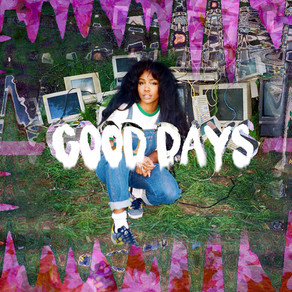 """The Divine Sounds of SZA's """"Good Days"""""""