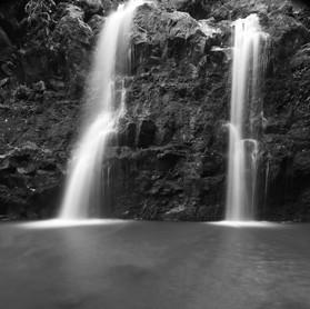 Whispering Waterfalls