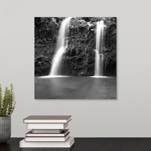Whispering Waterfalls (Display)