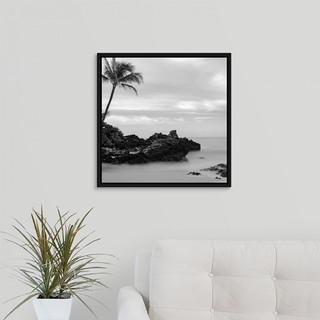 Secrete Beach (Display)