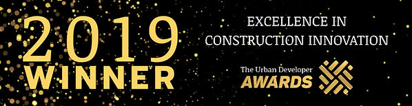 EXCELLENCE IN CONSTRUCTION INNOVATION -
